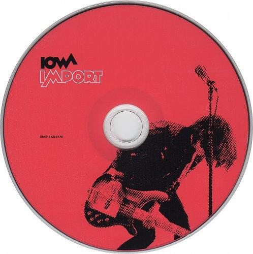 Iowa - Import (2016)