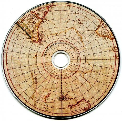 Ночные снайперы - Южный полюс (2009, CD-Maxi)
