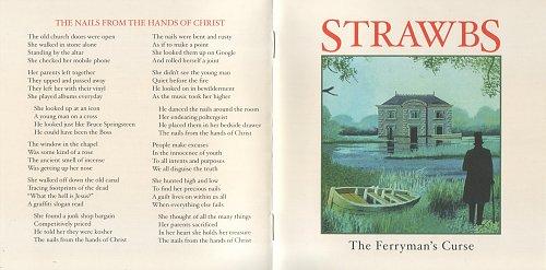 Strawbs - The Ferryman's Curse (2017)