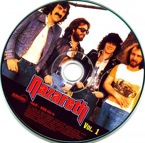 Nazareth - MP3 Position vol.1