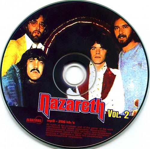 Nazareth - MP3 Position vol.2