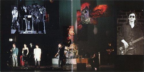 Зоопарк - W (Дубль Вэ) (2000)