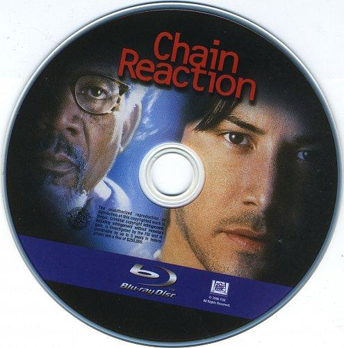 Цепная реакция / Chain Reaction (1996)