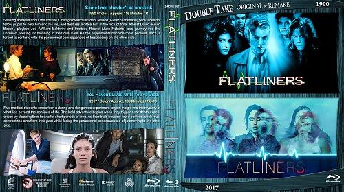 Коматозники / Flatliners (1990, 2017)