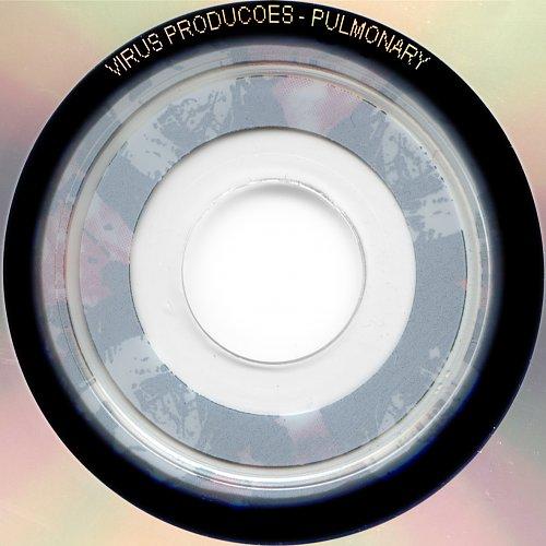 Hyperemesis / Pulmonary Fibrosis / Hipermenorrea - 3 Way Pathological (2012 Virus Product', Brazil)