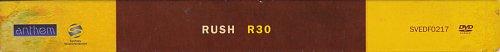 Rush - R30 (2005, 2DVD + 2CD)