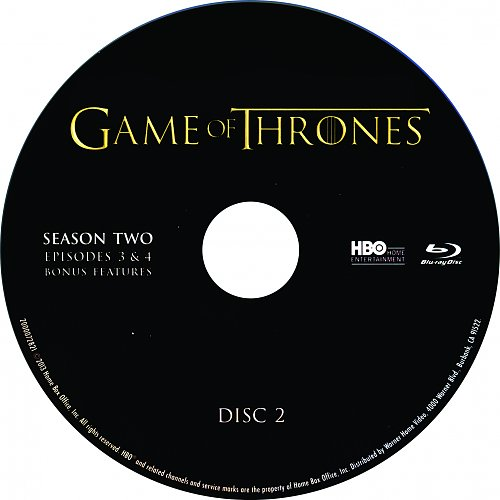 Игра Престолов / Game of Thrones (2011-)