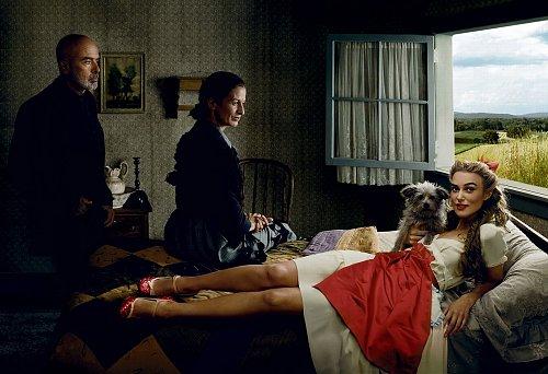 Кира Найтли / Keira Knightley