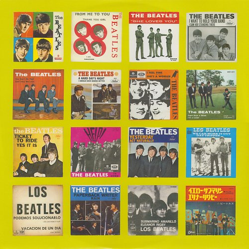 Beatles, The - 1 (2015)