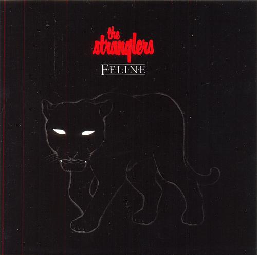 Stranglers, The - Feline (1982)