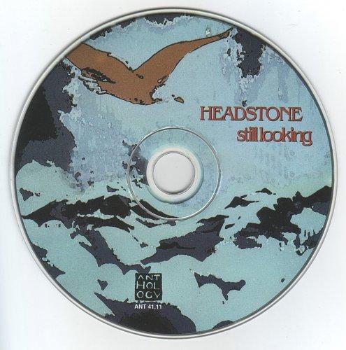 Headstone - Still Looking (1974)