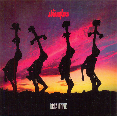 Stranglers, The - Dreamtime (1986)