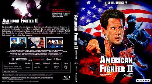 Американский ниндзя 2 / American Ninja 2 (1987)