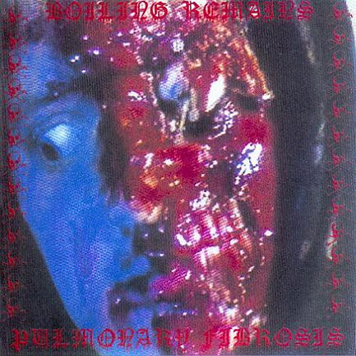 Boiling Remains / Pulmonary Fibrosis (2001 Popeye Local, Noisy St.; 2002 Cataleptic Remains, France)