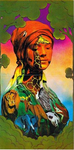 Zoo - I Shall Be Free (1970)