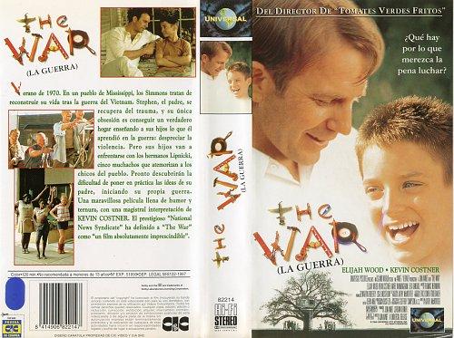 War,The  / Война (1994)