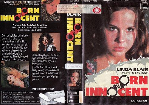 Born Innocent / Рождённые невинными (1974)