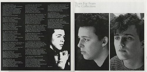 Tears For Fears - The Collection (2003)