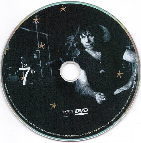 Christian Vander - Un Homme.. Une Batterie (2004)