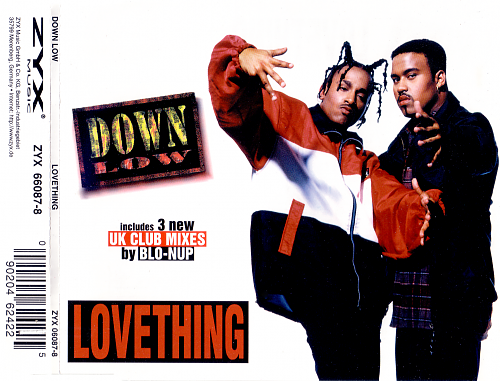 Down Low - Lovething (1997)