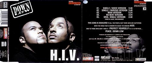 Down Low - H.I.V. (1999)