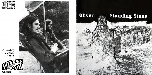 Oliver - Standing Stone (1974)