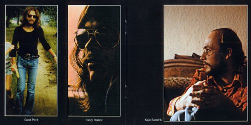 Think - Variety (1973)