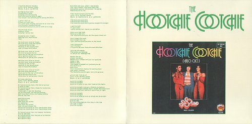 D.D. Sound - The Hootchie Cootchie (1979)