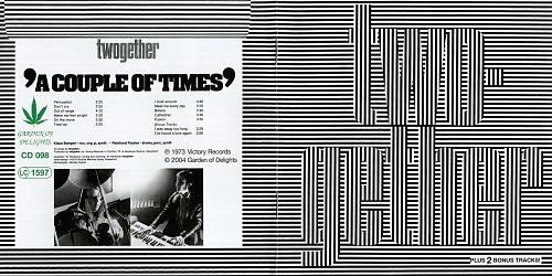 Twogether - A Couple Of Time (1973)