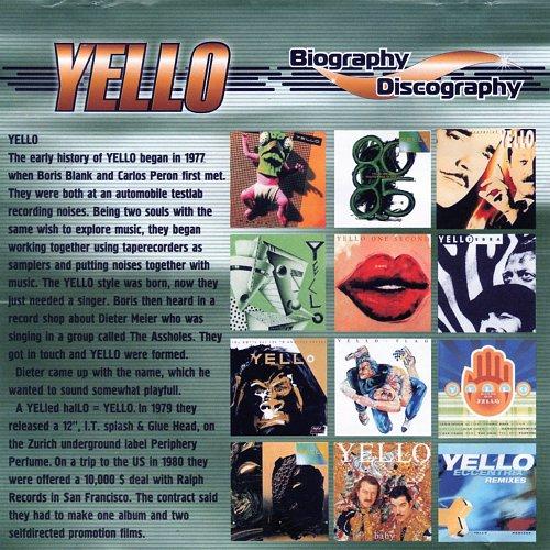 Yello -2001