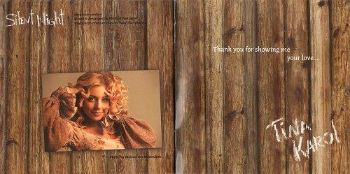 Tina Karol -2006 - Show Me Your Love