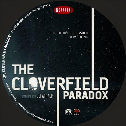 Парадокс Кловерфилда / The Cloverfield Paradox (2018)