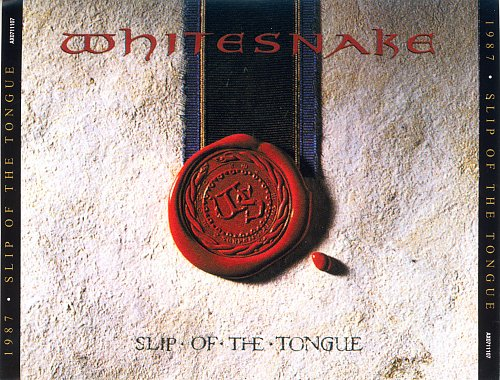 Whitesnake - 1987 & Slip Of The Tongue Axe Killer Warrior's Set (2007)