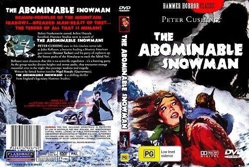 Снежный человек / The Abominable Snowman (1957)