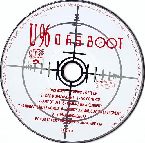 U96 - Das Boot (1992)