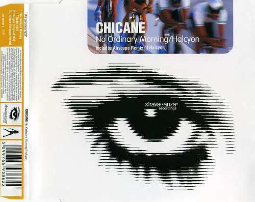 Chicane - No Ordinary Morning (2000)