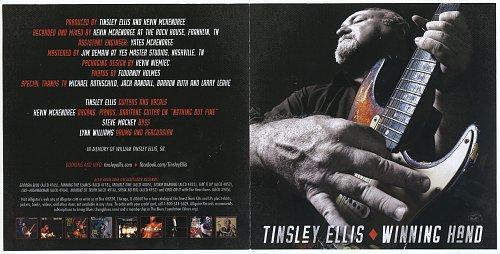 Tinsley Ellis - Winning Hand (2018)