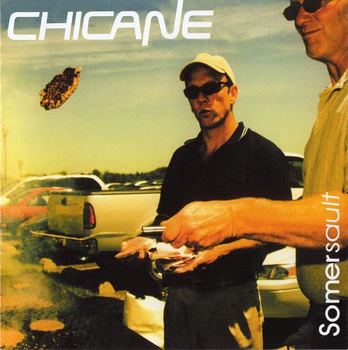 Chicane - Somersault (2007)
