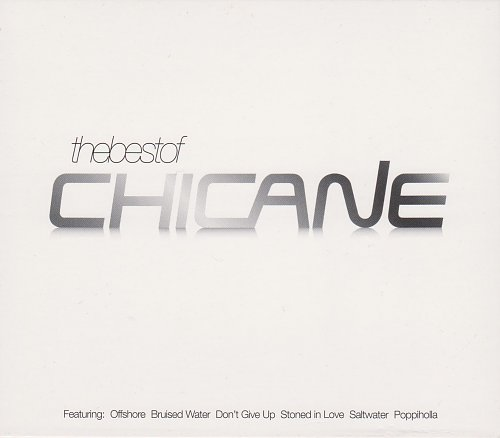 Chicane - The Best Of Chicane (2009)