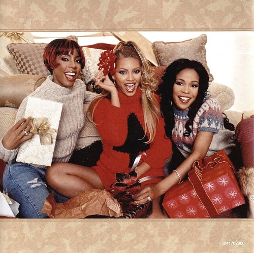 Destiny's Child - 8 Days Of Christmas (2001)