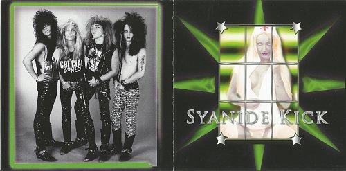 Syanide Kick - Syanide Kick (2004)