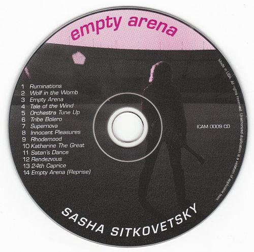Ситковецкий Александр - Empty Arena