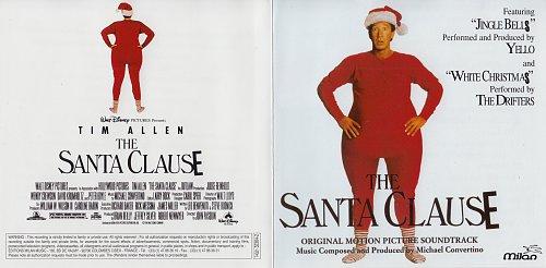 Санта Клаус / The Santa Clause (1994)