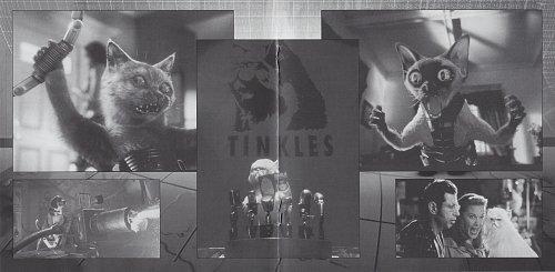 Кошки против собак / Cats & Dogs (2001)