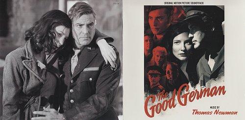 Хороший немец / The Good German (2006)