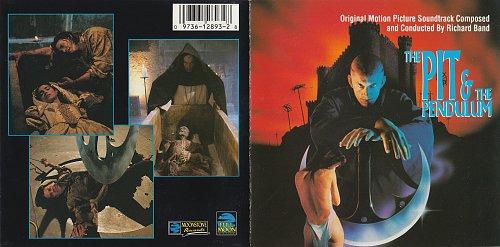 Инквизитор: Колодец и маятник / The Pit and the Pendulum (1991)