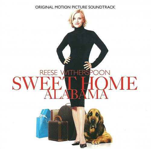 Стильная штучка / Sweet Home Alabama (2002)
