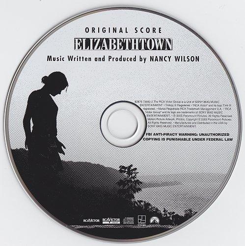 Элизабеттаун / Elizabethtown (2005)