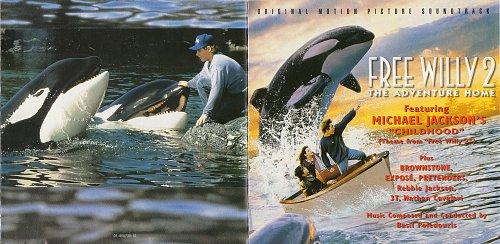 Освободите Вилли 2. Новое приключение / Free Willy 2. The Adventure Home (1995)