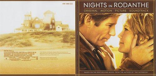 Ночи в Роданте / Nights in Rodanthe (2008)